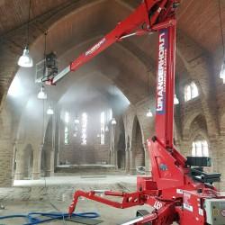 gevelreiniging-victoriakerk-apeldoorn